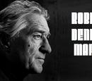 Robert de Niro Mafia