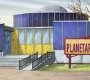 Elwood City Planetarium