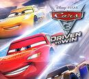 Cars 3: Motivado para ganar