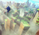 Green Hill Zone (Sonic Forces)