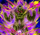 Vengeful Monster Bio Broly