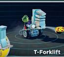T-Forklift