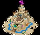 Citadelle de sable