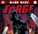Dark Days: The Forge Vol.1 1