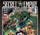 Secret Empire: Underground Vol 1 1