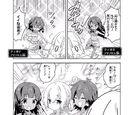 DanMachi Nichijou Manga S2 Chapter 12