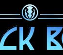 Black Bolt (Comics)
