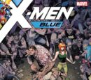 X-Men: Blue Vol 1 6