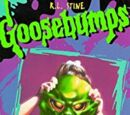 Goosebumps/List of VHS Releases