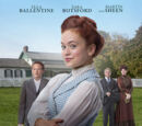 L.M. Montgomery's Anne of Green Gables: Fire & Dew