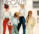 McCall's 3891