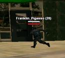 Franklin Pigasso