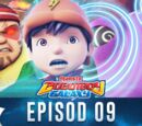Galaxy Episod 9