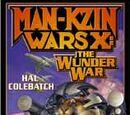 Man-Kzin Wars X: The Wunder War