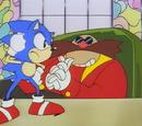 Sonic the Hedgehog (Sonic the Hedgehog: The Movie)