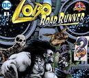 Lobo/Road Runner Special Vol 1 1