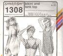 Stretch & Sew 1308