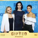Fox Promotion Executive Conference 2017 Jamie Chung, Emma Dumont, and Natalie Alyn Lind.jpg