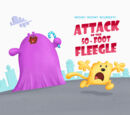 Attack of the 50-Foot Fleegle/Images