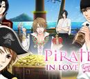 Pirates in Love: Captain's Cut