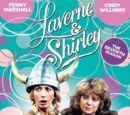 Season 7 (Laverne & Shirley)