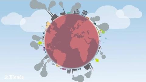 Comprendre le réchauffement climatique en 4 minutes !-0