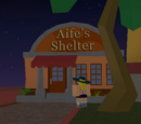 Aife's Shelter