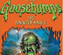 Goosebumps (TV Show)/List of DVD Releases
