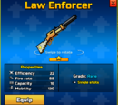 Law Enforcer Up1
