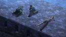 Reiner, Bertholdt, and Ymir rest at Shiganshina.png