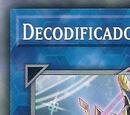 Decodificador Hablador