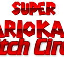 Super Mario Kart: Switch Circuit