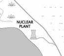 Battle for the nuclear power plant