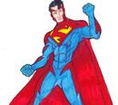 Kal-El (DC XD)