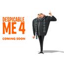 Despicable Me 4 (Jewel21's idea)