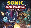 Sonic Universe Sagas Volume 2: Shadow Fall