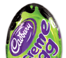 Cadbury Screme Egg (Piramca)