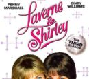 Season 3 (Laverne & Shirley)