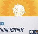 Total Mayhem (arcade)
