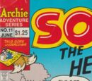 Archie Sonic the Hedgehog Issue 11