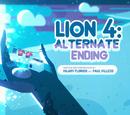 Lion 4: Alternate Ending/Galeria