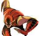 Barry Allen (DC XD)