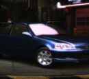 Honda Civic Si (EM1)