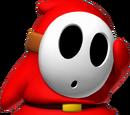 Shy Guy (Canon)/Metal Mario875