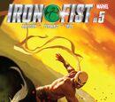 Iron Fist Vol 5 5
