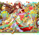 Joyous Ruler Amaterasu