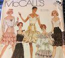 McCall's 3416 B