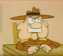 Inspector Fenwick