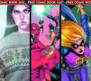 Free Comic Book Day Vol 1 2012