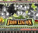 Frontline Assault Iron Legion (Gacha Event)